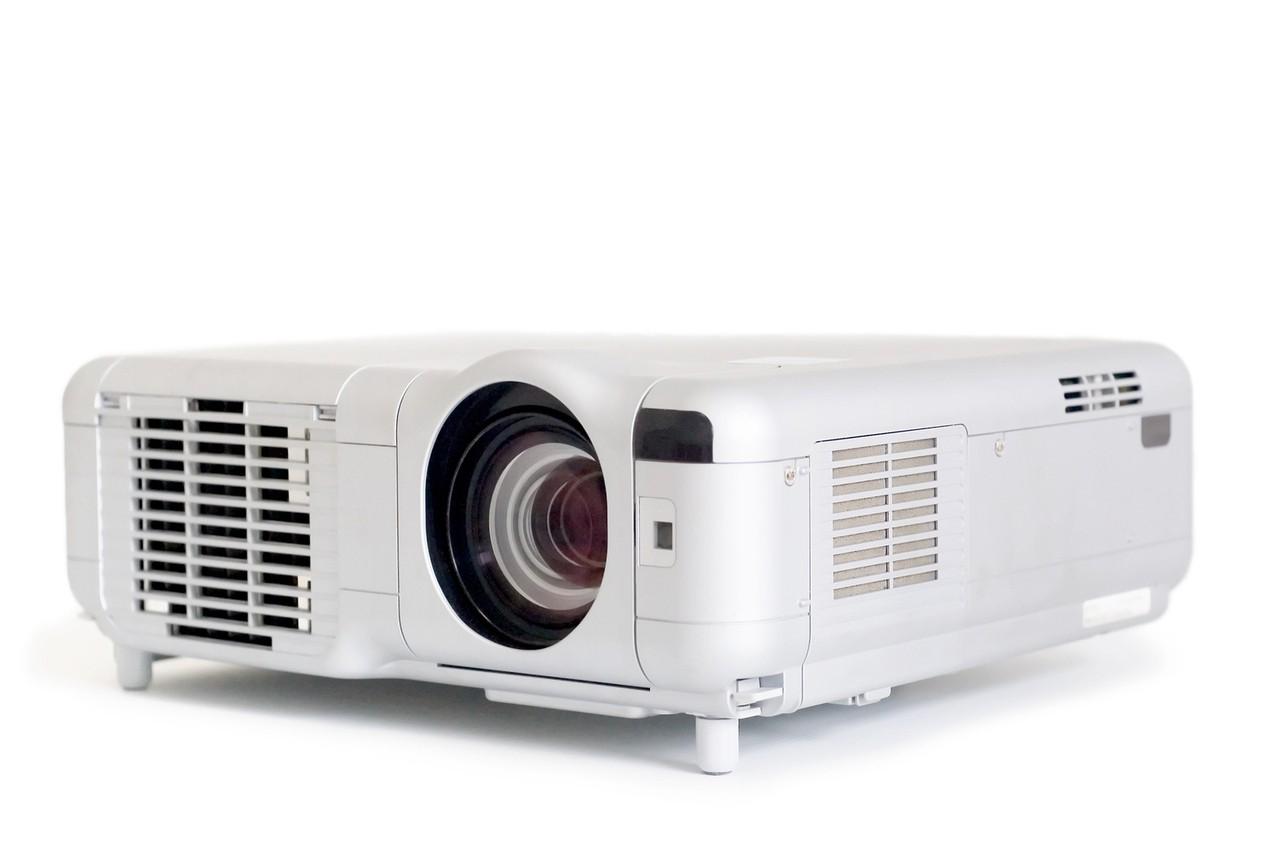Kiedy warto wykorzystywać projektory?